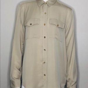Micheal kits blouse